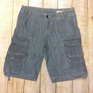 Womens Shorts, Sz 6